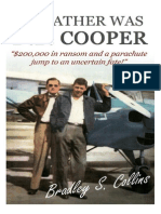 My Father Was D.B. Cooper by Bradley S. Collins