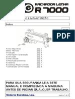 Manual Utilizacao