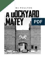 A Dockyard Matey by Roger Poulton