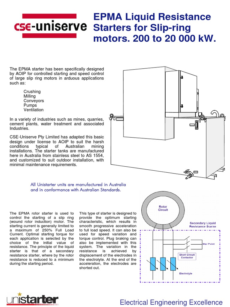 Unistarter Brx Transmission Mechanics Heat Exchanger Wiring Diagram For Jlg 800aj