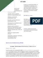 ISO 26000 Rom