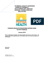 Info Foriegn Grad Reg Intern Manual