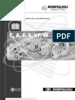 Manuale ES Reductor C312 B3