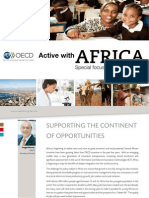 Active with Africa - Special focus on South Africa