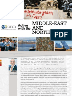Active with the Middle East and Africa
