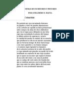 POEMAS DE ESCRITORES Y PINTORES, POR GUILLERMO E. MATTA