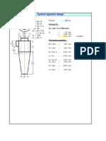 Cylone Design