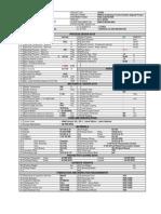 Datasheet Phe Onwj