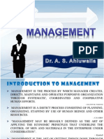 Copy of Management Process