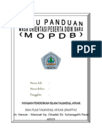 Buku Mos Smapta 2013
