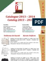 Catalogue - Catalog FV