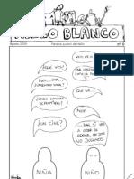 Mirlo Blanco #0