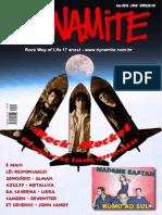 Dynamite Magazine 101