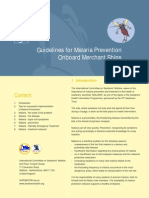 a4 Guidelines Malarialow