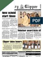 Duxbury Clipper 02_11_2009