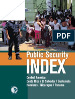 RESDAL - Public Index Security