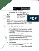 Rectificacion de Area - Resolucion 1188-2010-Sunarp-tr-l
