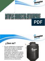 2da Presentacion Biodigestores