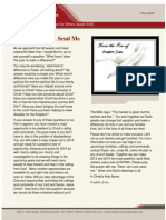 Newsletterfall.2013