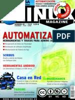 Www.linux-magazine.es Issue Lmesce 85 Lmesce 85