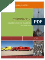 TERMINACIÓN+DE+POZOS+PETROLÍFEROS+I