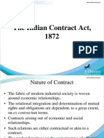179126413 the Indian Contract Act 1872 PPT Ppt