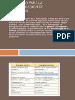 El diseño para la comprobación de hipótesisalma sesión 11