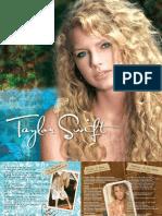 Taylor Swift Red Digital Booklet Pdf