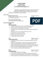 pemj457 - my resume