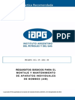 IAPG - AIB