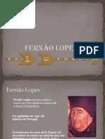 Fernao Lopes