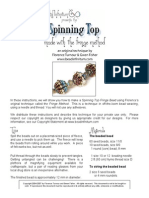 Spinning Top Instructions