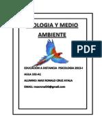 05 Ejemplos de La Flora y Fauna de La Selva Baja y Alta