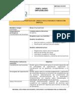Perfil Facilitador Empleabilidad_ MATERIAL DOCENTE