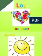 Diapositivas del plan de clase
