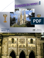 Cathedrales Du Monde
