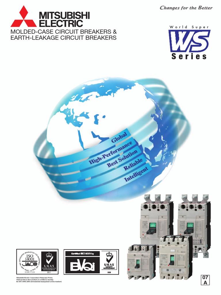MCCB ELCB Catalogue   Switch   Relay
