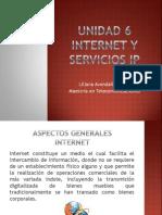 Unidad 6- Internet y Servicios Ip