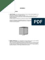 Laboratorio 3 Fisica II (Avanze)
