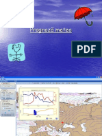 Prognoză meteo ppt