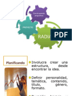 Proyecto Radial