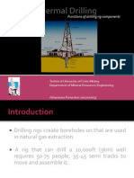 Drilling Rigs Thanos Paraschos Presentation