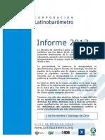 LATINOBAROMETRO_INFORME_2013