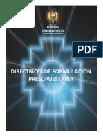Directrices_Presupuestarias_2014