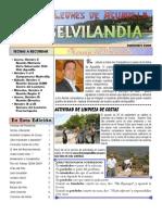 Revista Selvilandia Septiembre 2008