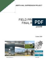 Wmi Alhap Final Report 2008