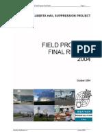 Wmi Alhap Final Report 2004