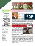 Revista Selvilandia Agosto 2008