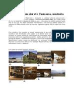 Casa Pentru Un Oier Din Tasmania