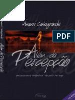 Alem da Percepcao - além da percepção - Ebook (livro) - amauri casagrande